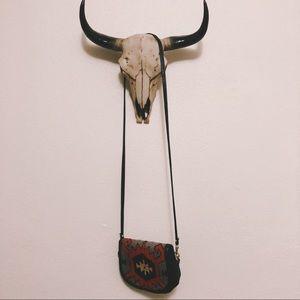 VINTAGE | Southwest Mini Bag